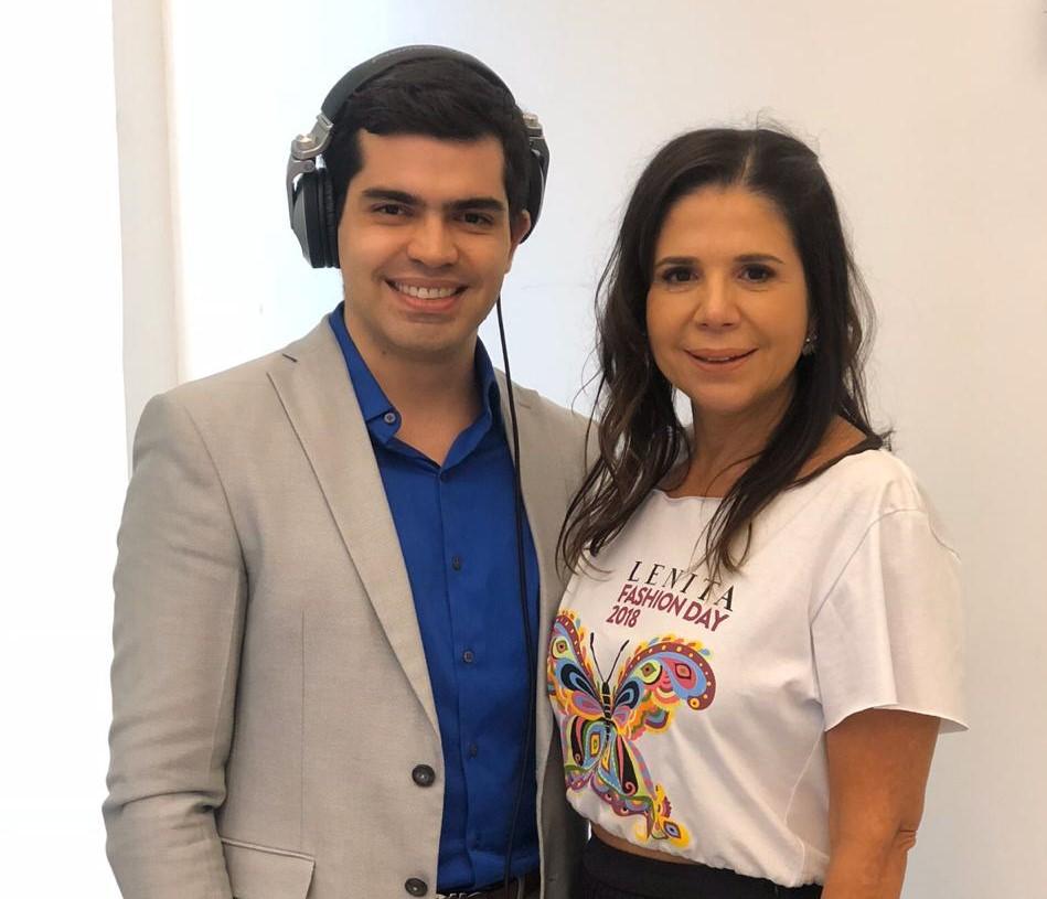 Em parceria com a Lenita, Pedro Garcia lança playlist para driblar o desânimo durante a quarentena