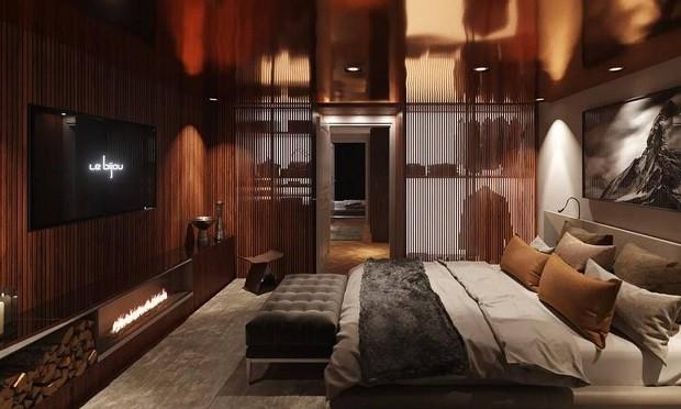 Hotel na Suíça oferece serviço de quarentena de luxo. Vem saber!