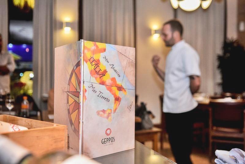 """Restaurantes do Grupo Geppos participam da campanha promocional """"Apoie um Restaurante"""""""