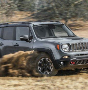 Jeep Renegade: dirigindo um best seller