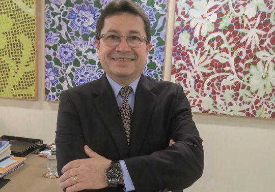 Diretor do Sebrae-CE orienta MPEs sobre como agir durante de após a pandemia