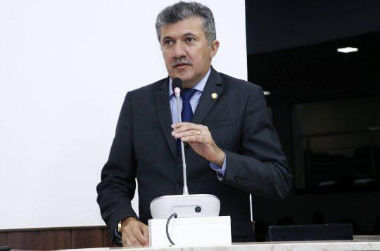 Frente Parlamentar da CMFor verifica as obras do hospital de campanha no PV