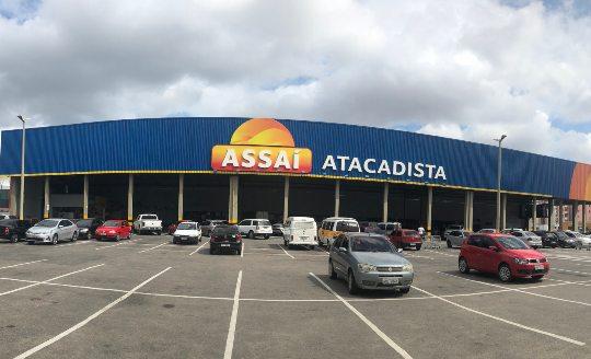 Assaí seleciona mil colaboradores para reforçar suas equipes em todo o Brasil