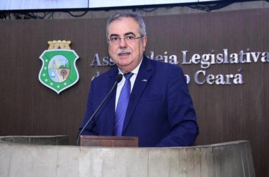 Assis Cavalcante solicita parcelamento de tributos e novos prazos para pagar ICMS