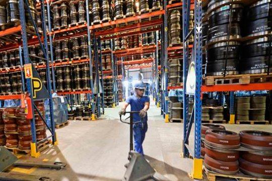 Indústria alavanca o crescimento do PIB do Ceará em 2019, com alta de 4,08%