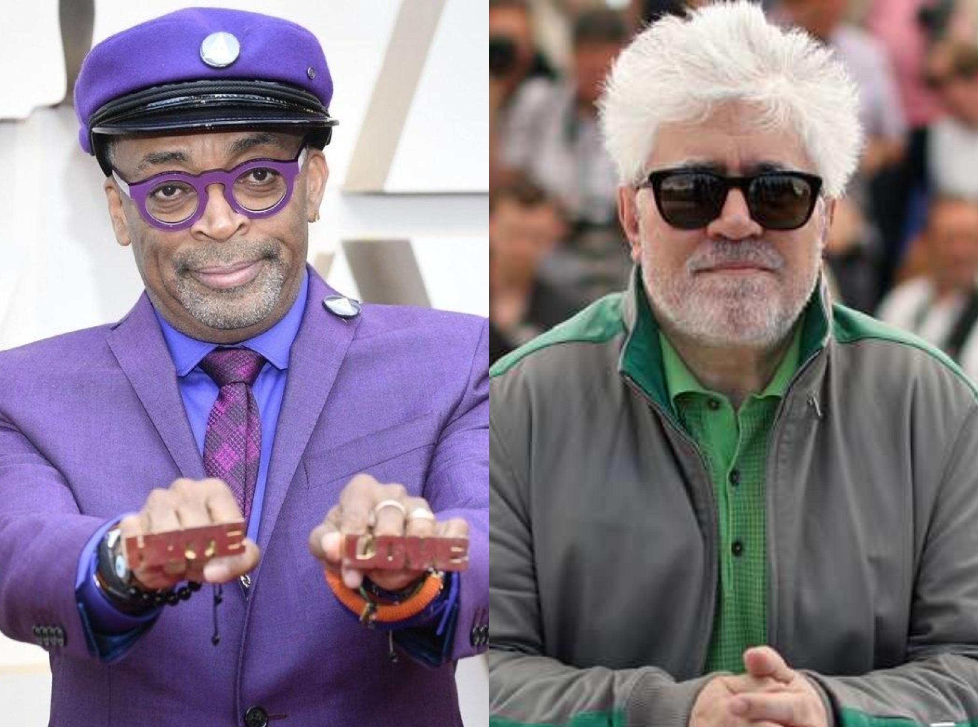 Museu do Oscar, em Los Angeles, terá Spike Lee e Pedro Almodóvar como curadores