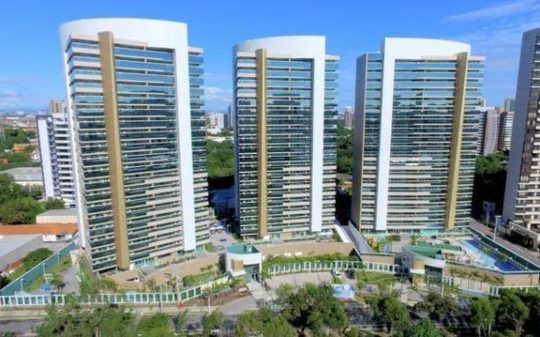 Estudo diz que Guararapes é o terceiro bairro mais valorizado de Fortaleza