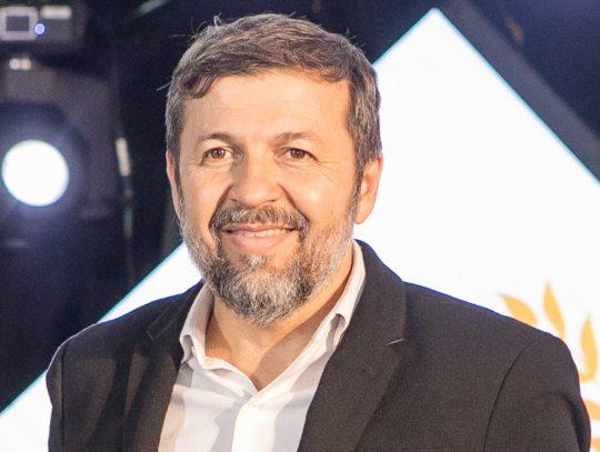 Élcio Batista participa de live do Sinduscon-CE, nesta terça-feira, para discutir as demandas do setor no Ceará