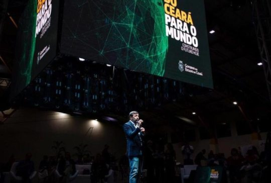 Ceará Global 2020 será virtual e contará com participantes do BID, NDB e BNDES
