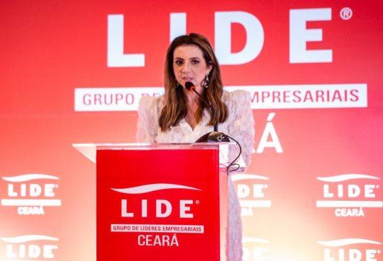 Live do LIDE Ceará destaca organização e fiscalização dos gastos públicos