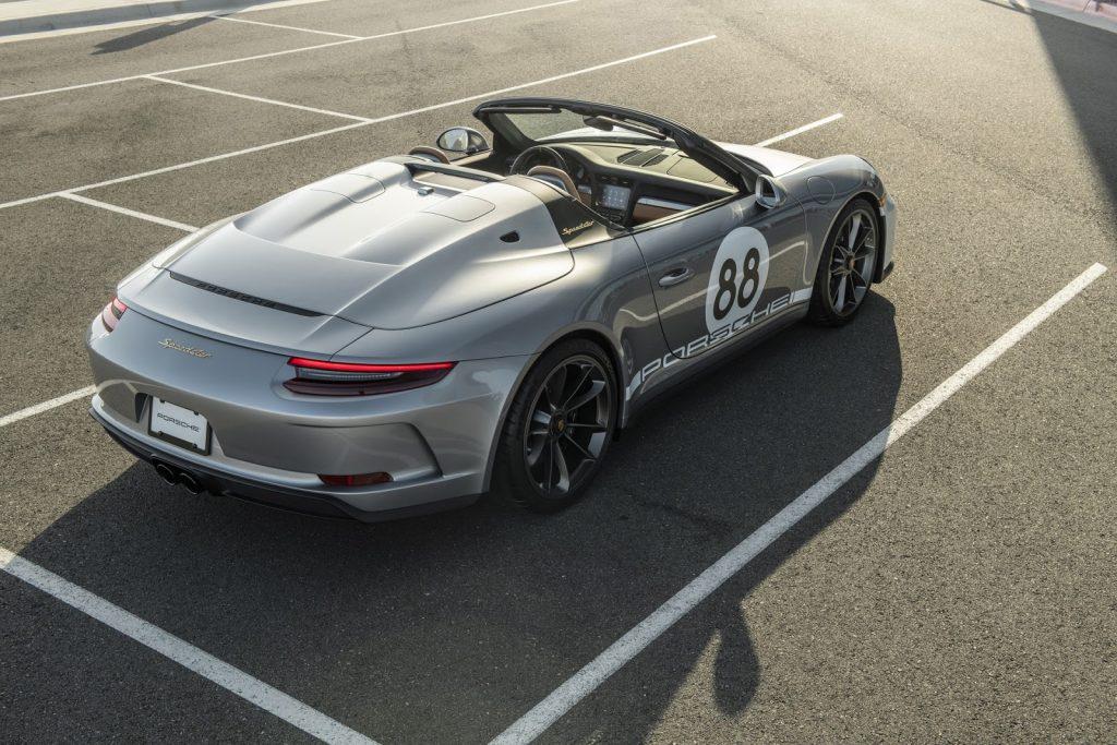 Final 2019 Porsche 911 Speedster 100742222 H
