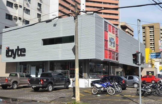 ibyte reforça sua plataforma de serviços durante a pandemia em Fortaleza