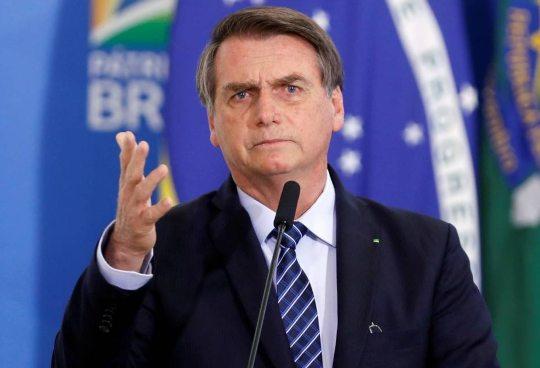Bolsonaro revela antagonismo com Moro, que tinha compromisso com a biografia