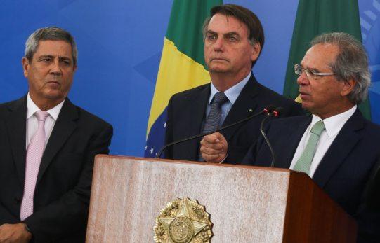 Governo Federal anuncia pacote de R$ 200 bilhões para socorrer empresas e trabalhadores durante a pandemia