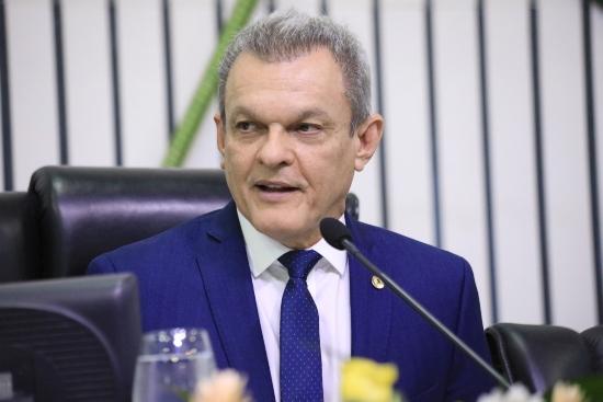 Sarto destaca início de inscrições para concurso da Assembleia Legislativa
