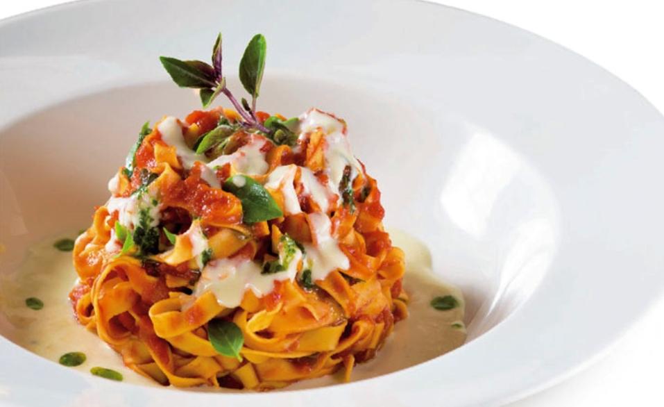 La Pasta Gialla compartilha suas receitas originais para fazer em casa