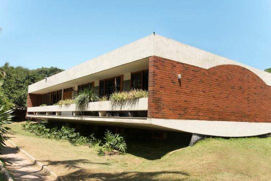 Simpex/Dasart deve comprar mansão do Grupo J. Macêdo por R$ 45 milhões