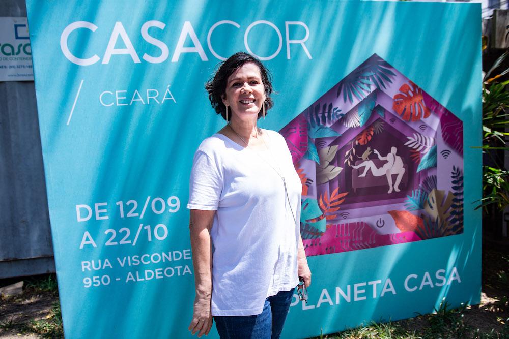 Neuma Figueiredo divulga nova data e fala do conceito da Casa Cor 2020