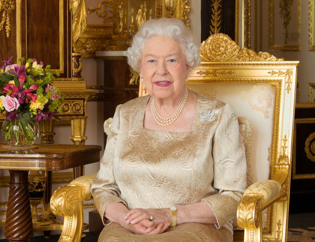 Pela primeira vez na história, Rainha Elizabeth II cancela as comemorações de seu aniversário