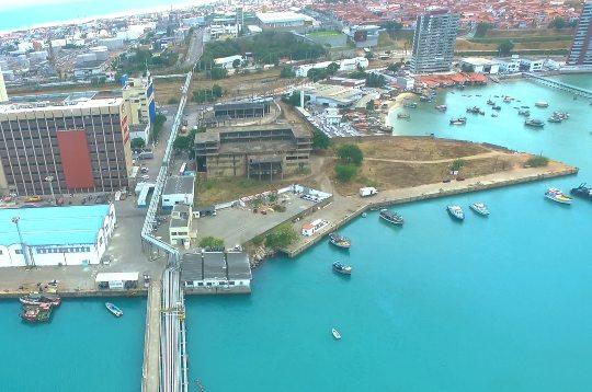 Obras na retroárea do Cais Pesqueiro devem ser iniciadas no segundo semestre