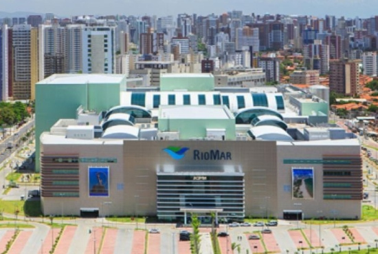 RioMar Fortaleza prepara plataforma digital de vendas e entrega de produtos