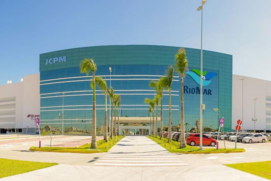 Shopping RioMar Kennedy oferece agendamento para o serviço Drive Thru