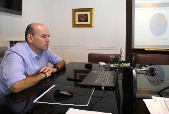 Prefeitura de Fortaleza criará rede de apoio psicossocial a equipes de saúde