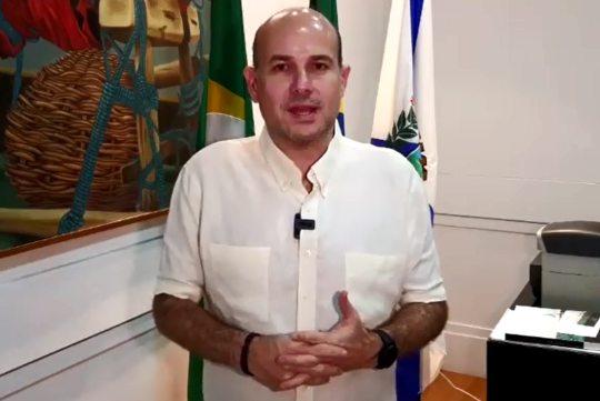 Roberto Cláudio anuncia novo protocolo de combate à pandemia esta semana