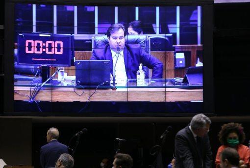 Câmara aprova ajuda ao DF, municípios e estados, com impacto de R$ 105 bilhões