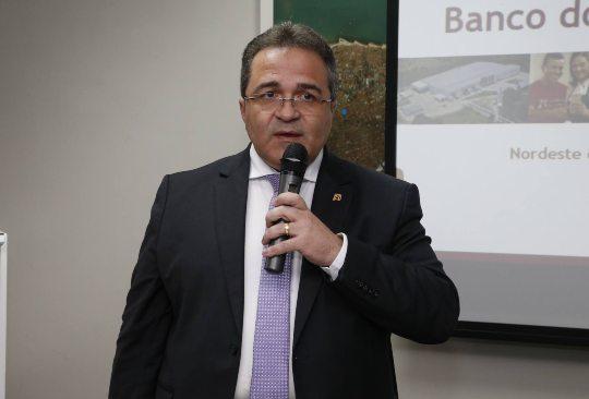 Romildo Rolim destaca repactuação de dívidas com os clientes do agronegócio