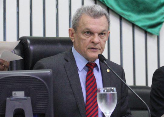 José Sarto defende decisão do STF de suspender nomeação do diretor da PF