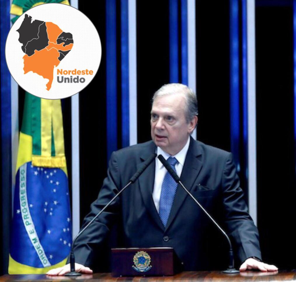 Tasso elogia decisão do governador em revogar o decreto que flexibilizava a quarentena de isolamento social