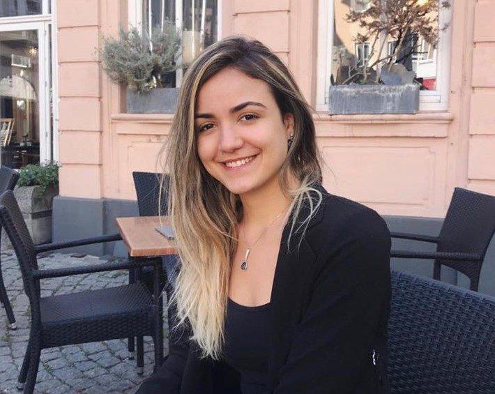 Sâmia Vasconcelos fala sobre gestão financeira pessoal em live do Shopping RioMar