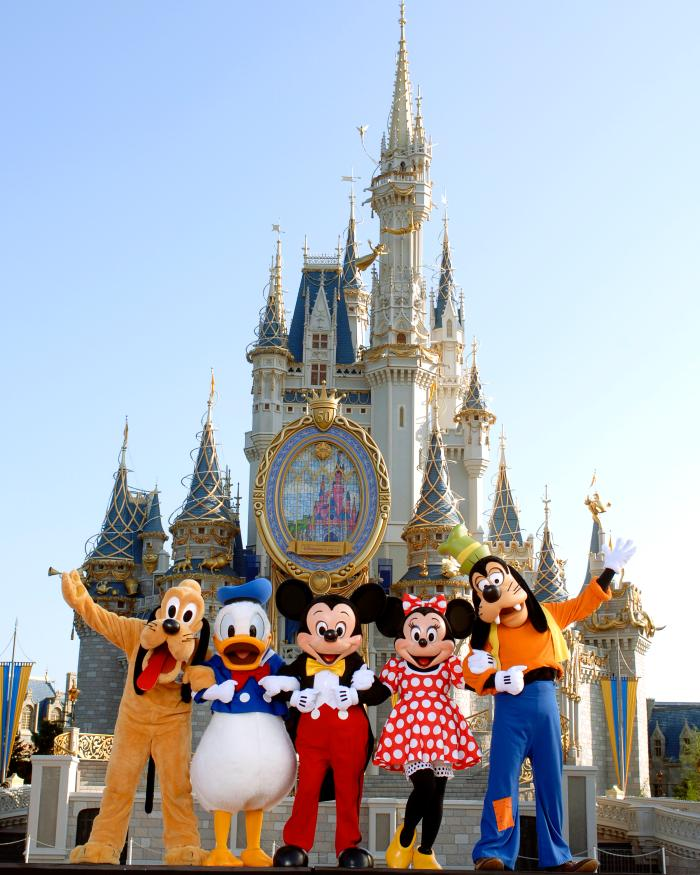 Disney anuncia protocolos para reabertura dos parques