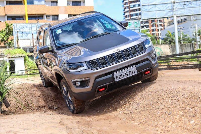Newsedan Jeep lança condições especiais de descontos para público PCD