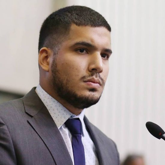 PSDB-CE denuncia André Fernandes por quebra de decoro parlamentar na AL