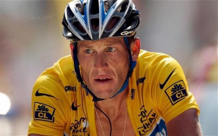 Novo documentário de Lance Armstrong será exibido na ESPN