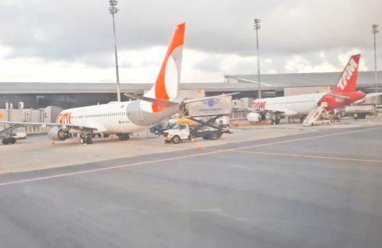 Companhias aéreas aderem a proposta de consórcio de bancos durante a pandemia