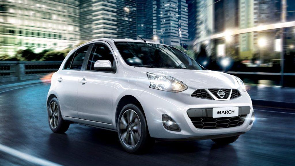 Nissan dá conselhos como manter seu carro em boas condições mesmo sem uso