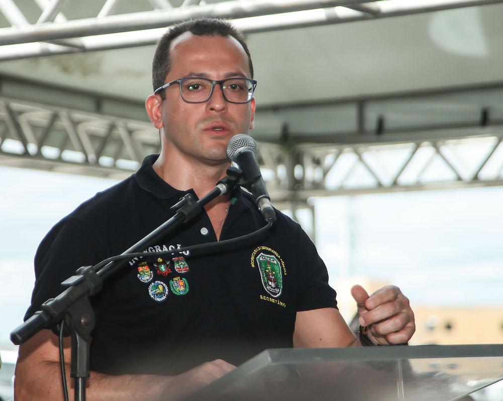 Saiba como será a fiscalização dos deslocamentos no Ceará a partir desta sexta-feira