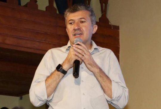 Antônio Henrique destaca a importância de participação da sociedade no combate à exploração de crianças e adolescentes
