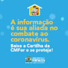CMF Campanha Maio