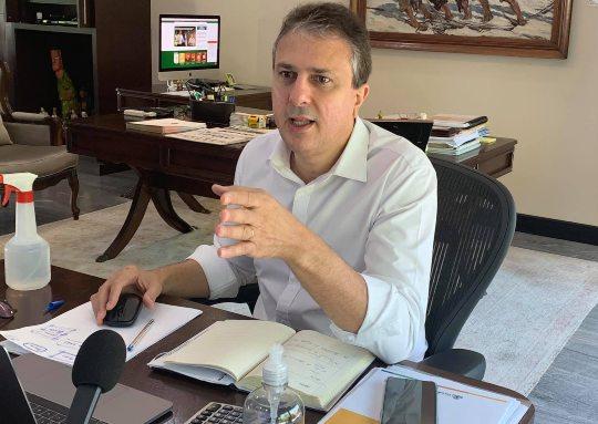 Ceará é o estado com maior transparência na gestão de recursos públicos do Brasil