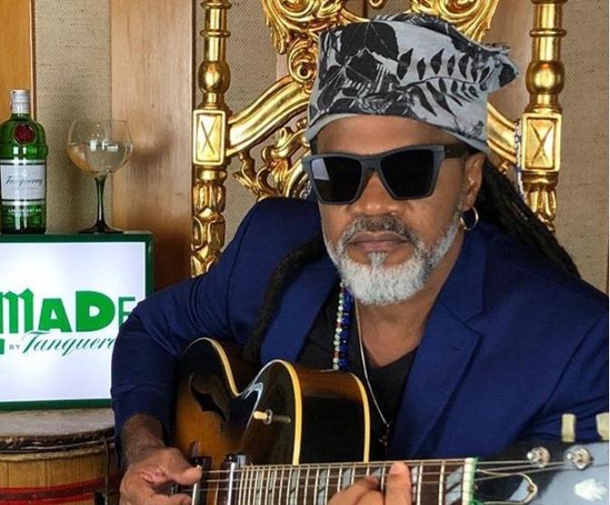 Carlinhos Brown lança single em homenagem a Santa Dulce dos Pobres. Ouça!