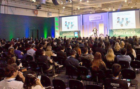 Digitalks 2020 promoverá formato de participação 100% online devido à Covid