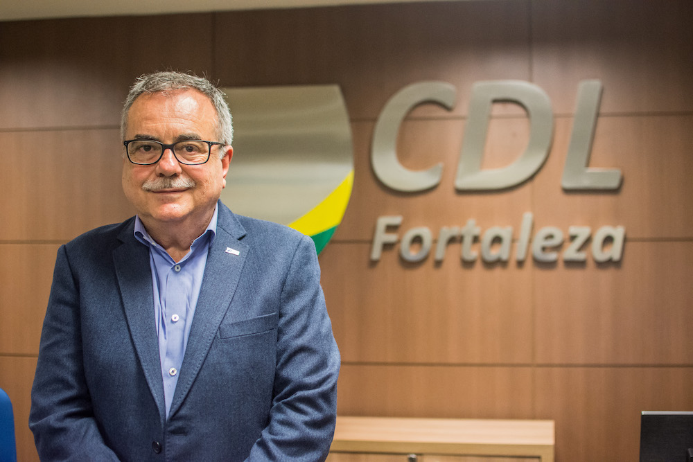 Assis Cavalcante trata sobre o futuro do setor varejista com especialista