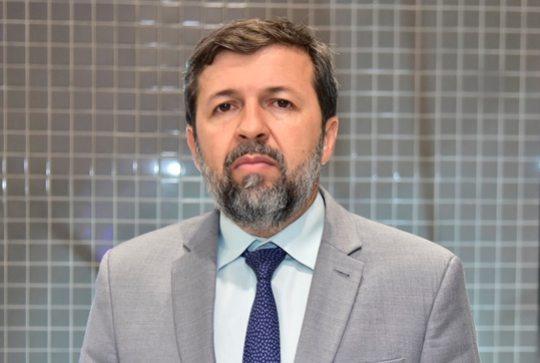 Élcio Batista participará do LIDE Live Ceará falando da retomada de atividades