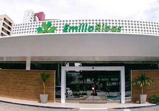 Emílio Ribas inicia os atendimentos na unidade situada no Shopping Iguatemi