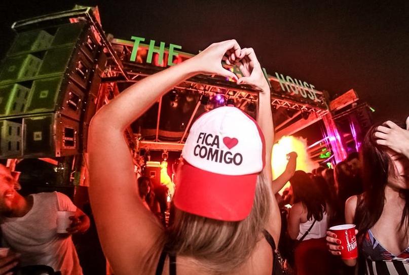 Fica Comigo promove virtual party em formato inédito
