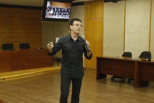 Francílio Dourado fala sobre resiliência e conquista de mercado em Live do Sebrae